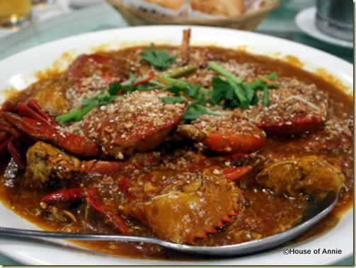 satay crabs rock road seafood