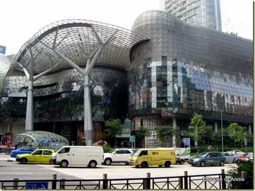 ion orchard rd singapore