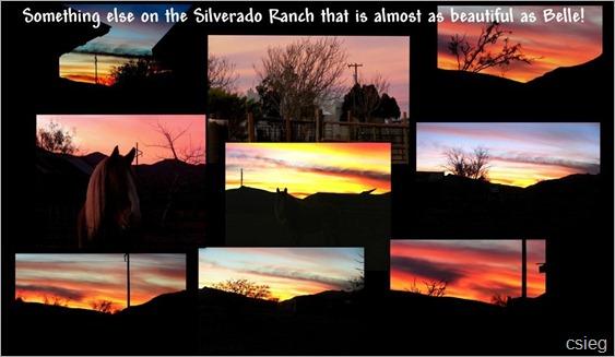 Belle Starr's Silverado Ranch sun-4