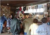 Desert Bar Buckskin MTN -8