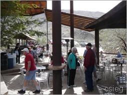 Desert Bar Buckskin MTN -18