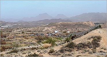 Desert Races -9