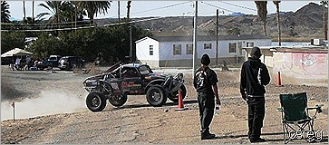 Desert Races -2