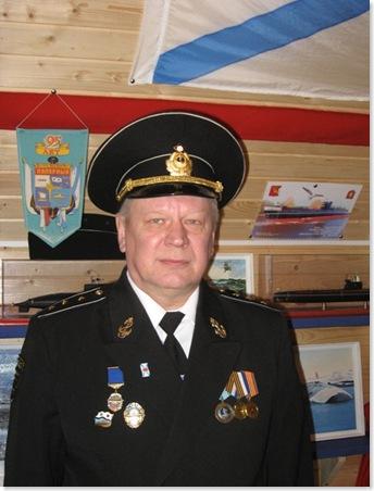 Сергей Чертенков