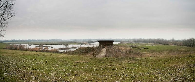 Casse d'espansione fiume Enza a S. Geminiano di Montechiarugolo PanoCassaEspansioneValleMontechiarugoloa-2