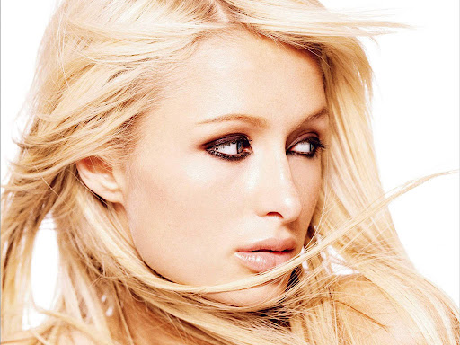 Paris Hilton Wallpaper Spoiled Virgins young adult video