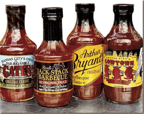 kansas-city-barbecue-sauces