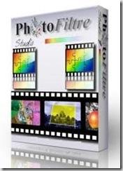 PhotoFiltre Studio 10.3.2 PT-BR