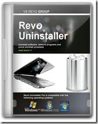Revo Uninstaller Pro 2.4.1