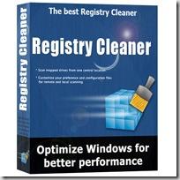 Registry Clean Expert