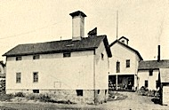 The Rahr Brewery 1898