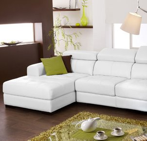 Le canap d 39 angle ou salon d 39 angle mobilier canape deco - Acheter un canape en cuir ...