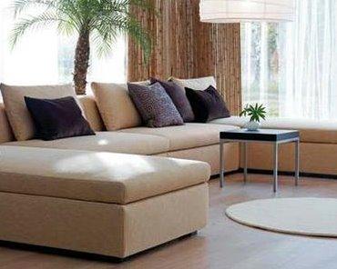 Le canap d 39 angle ou salon d 39 angle mobilier canape deco for Canape d angle pour petit salon