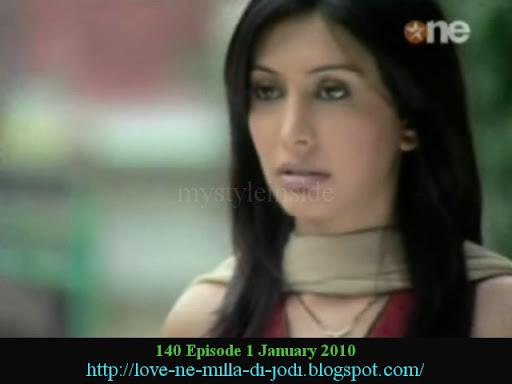 Chandana Sharma Love ne milla di jodi Star one episode pictures