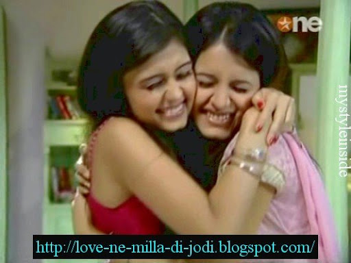 avni Parmeet Simran images roshni  love ne milla di jodi wallpapers