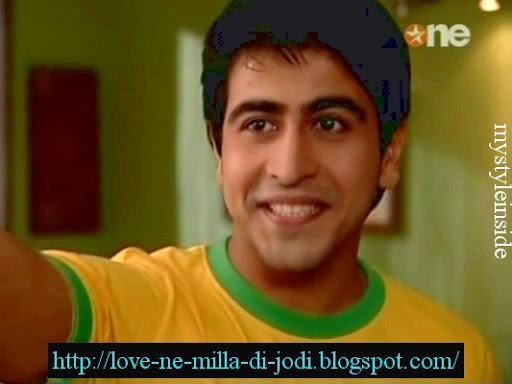 Dishank Arora images varun love ne milla di jodi wallpapers