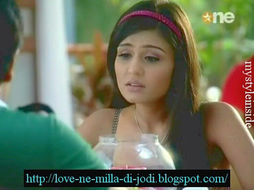 Wallpaper Love Jodi : LOVE NE MILLA DI JODI powered with youtube