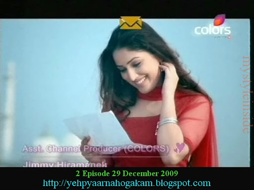 Yami Gautam as Leher yeh pyaar na hoga kam wallpapers