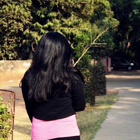 by Bibha Barssha Mohanty - People Street & Candids (  )