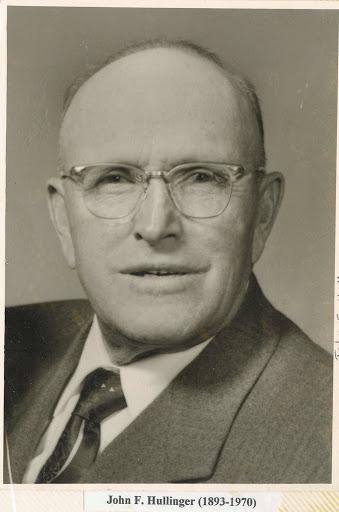 John Hullinger