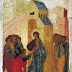 Уверение Фомы. 1499-1500. Дионисий.jpg