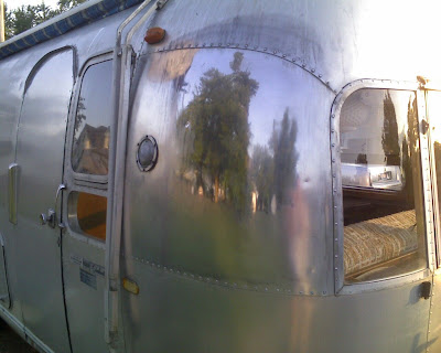 Airstream Update