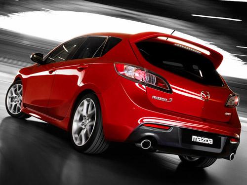 Mazda Turbo