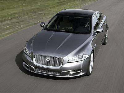 Company Jaguar