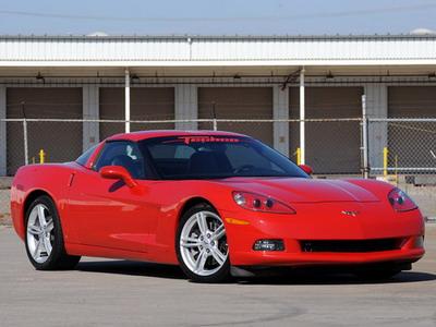 Techco Corvette