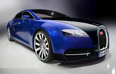 Bugatti Bordeaux
