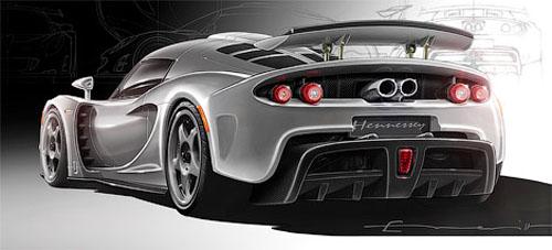 Supercar Venom