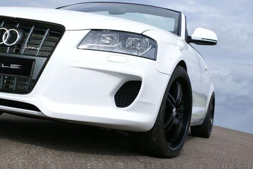 Bumper Audi A3