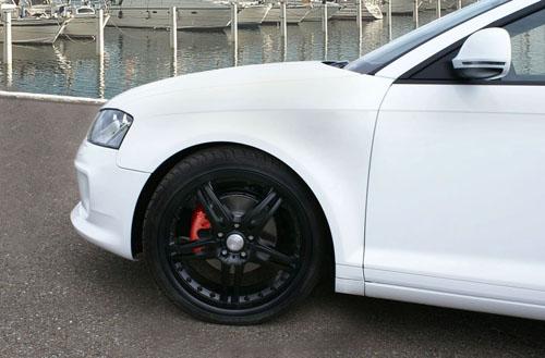 Disk Audi A3