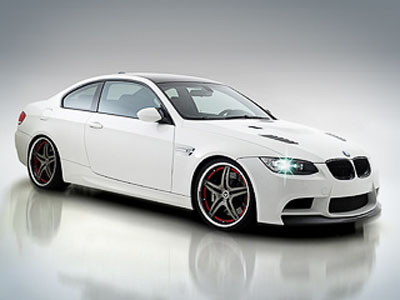 Coupe BMW M3