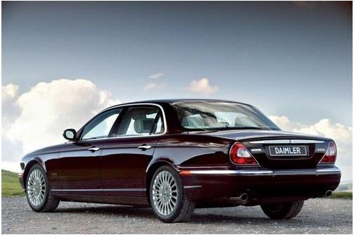 Daimler Jaguar
