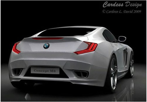 Bmw M6 2011 Wallpaper. New Bmw M6 2011. has been