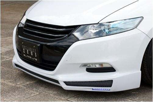 Hybrid Honda Insight
