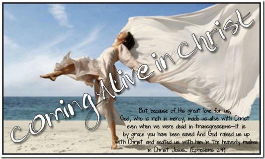 dancing banner