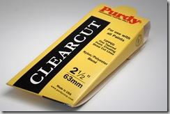 Purdy Clearcut
