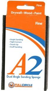 A2 Dual Angle Sanding Sponge
