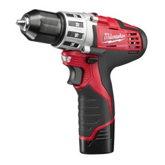 Milwaukee M12 3/8&quot;
