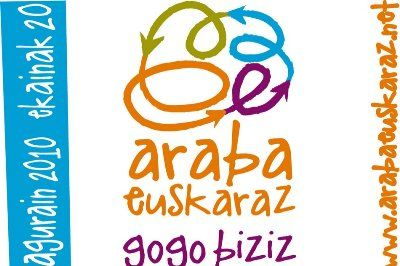 Araba euskaraz(20-06-10)