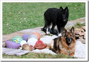 2010.4 Olivia.Kobie with Ari's balls (32)
