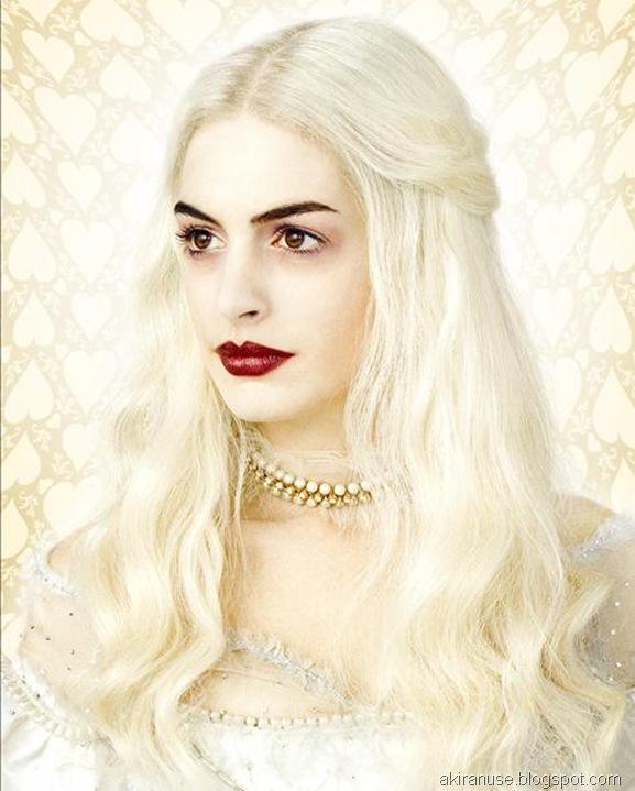 Hathaway alice