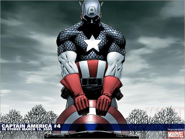 Capitan America n4