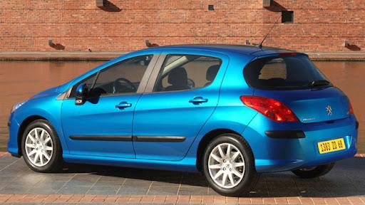Peugeot 308 2011: Formula de éxito siempre vigente ...