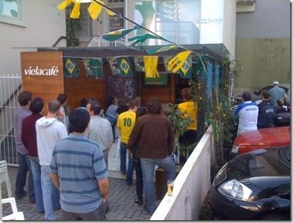 Viela Café - Alameda