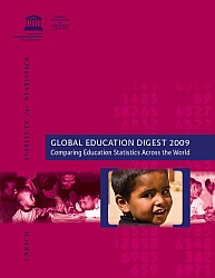 "Cover of ""The State of the World's Children 2009"""