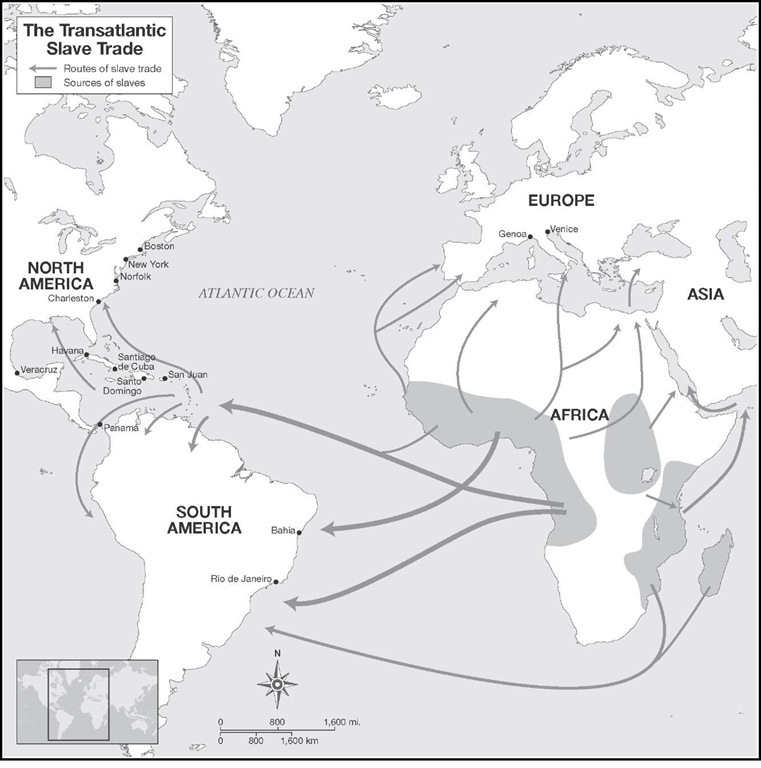 the trans atlantic slave trade and its impact on the west african society How did the slave trade affect west africa which the continent of africa was affected during the trans-atlantic slave trade how did the slave trade affect.
