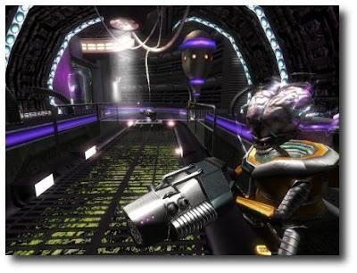 Alien Arena 7.51